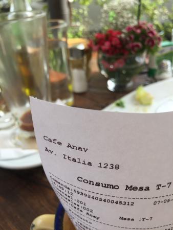 Café Anay