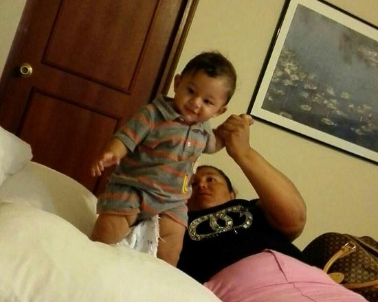 Hotel El Almendro Managua: 1462200353575_large.jpg