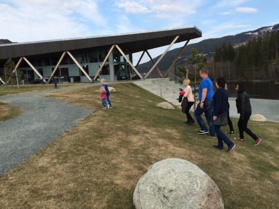 Al Municipality, Noruega: photo2.jpg