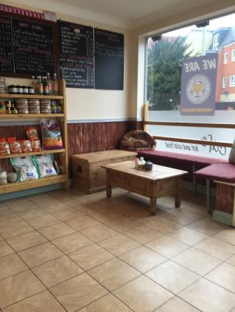 Tassili Café