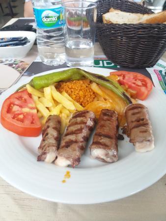 Manisa Taylan Restaurant