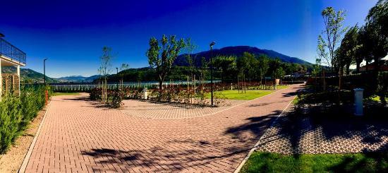 camping punta lago 2016