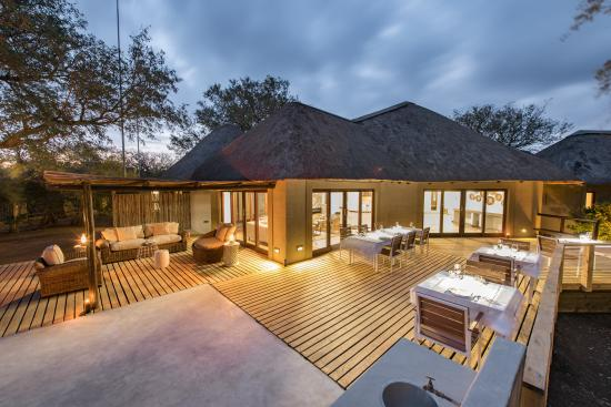 Unembeza Boutique Lodge