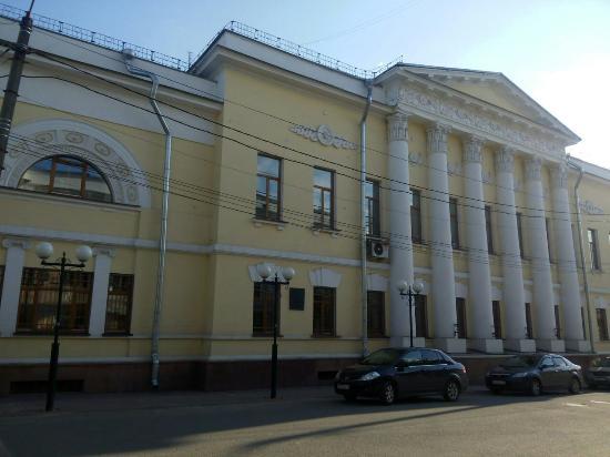House of Meshkovy