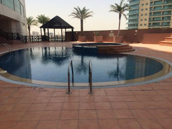 Dubai City Hostel & Guesthouse