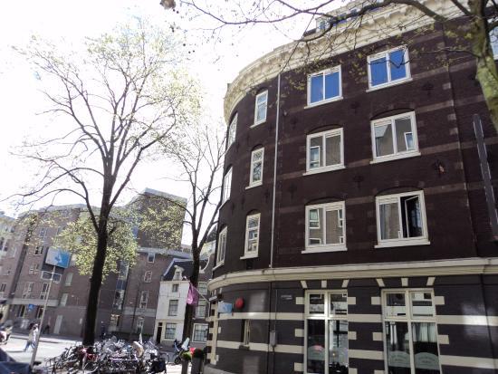 Hotel Sint Nicolaas foto