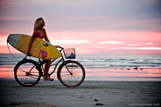 Makanas: Beach