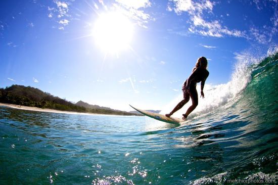 Makanas: Santa Teresa Surf