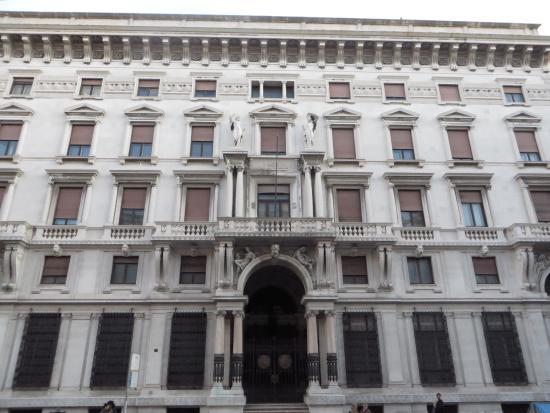 Palazzo della Ras