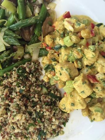 Super Yummy Farm To Table Meals And Quick Picture Of Green House - Farm to table dallas