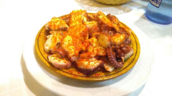 Restaurante Os Galegos