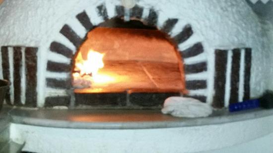 Pizzeria Okay Italia Picture