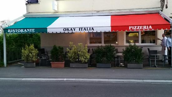 写真Pizzeria Okay Italia枚