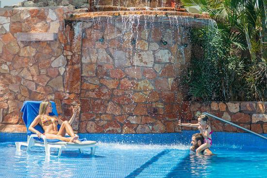 Tropicana Hotel: alberca