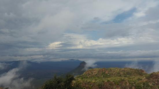 Eastern Cape, Νότια Αφρική: 20160507_140718_large.jpg