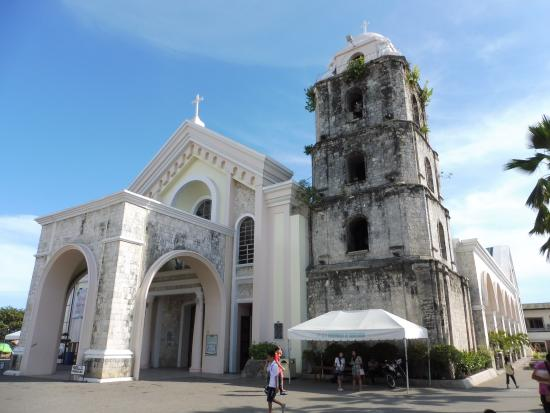 Cathedral of San Jose Photo