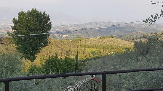 Cantalupo, Włochy: 20160506_185815_large.jpg