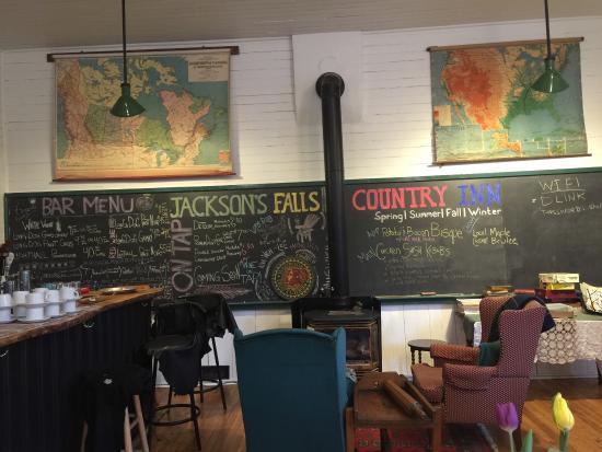 Jackson's Falls Country Inn: photo1.jpg