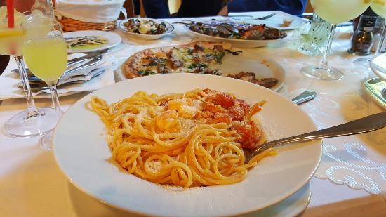 Ristorante Italiano da Franco