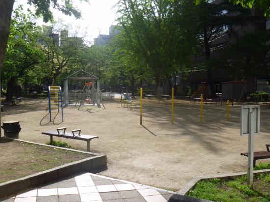 Shimmachi Kita Park