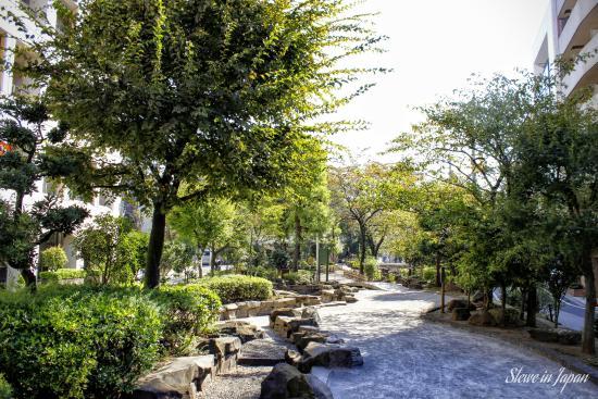 Sanyabori Park