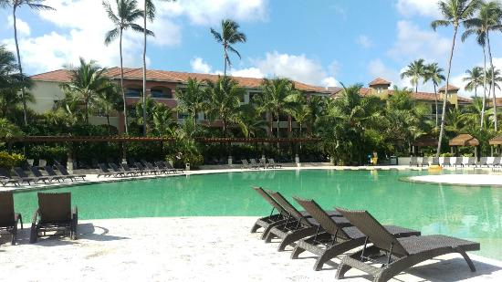 Now Larimar Punta Cana Photo