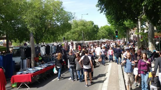 Le Marche d'Arles