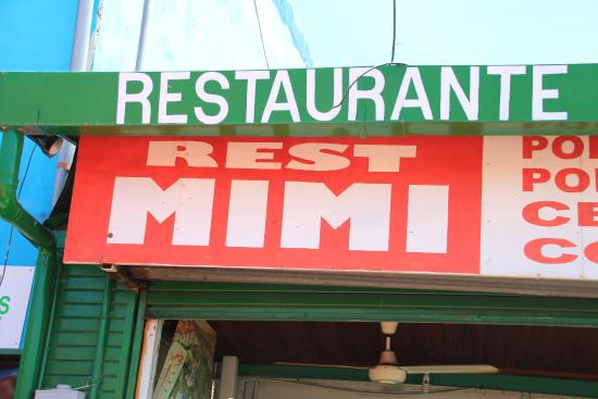 Restaurante Mimi's -Internacional Cuisine