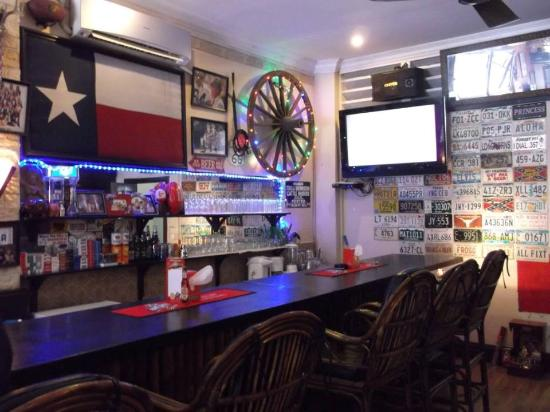 Lone Star Saloon Bar and Guest House-billede