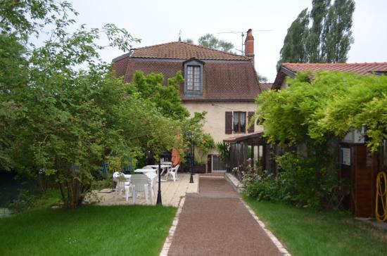 Hotel Le Chantoiseau