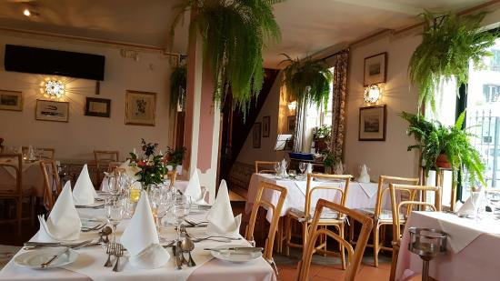 Dona Amelia Restaurant : 20160507_185821_large.jpg