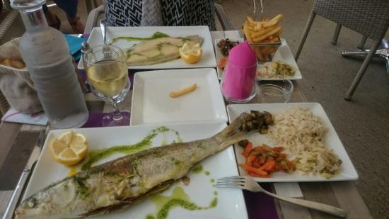 Brasserie des Arenes