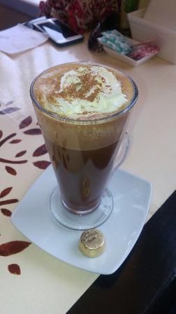 Cafe y Teteria Lucrecio