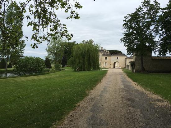 Château de La Dauphine: photo4.jpg