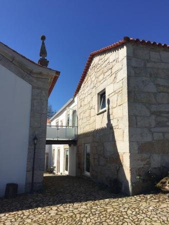 Granja, Portugal: Quinta da Picoila