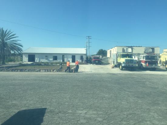 Bilde fra South Caicos