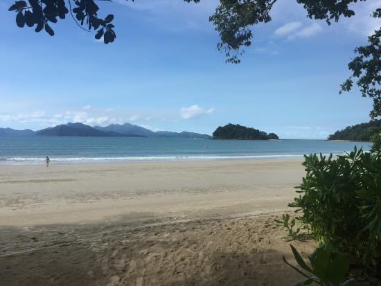 Beach - The Datai Langkawi Photo