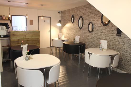 Grey's Cafe