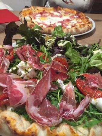 Pizzeria de la vallée