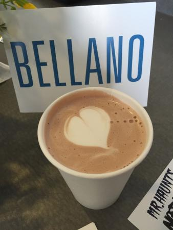 Photo of Restaurant Bellano Coffee at 3985 Stevens Creek Blvd, Santa Clara, CA 95051, United States