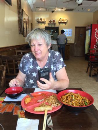 Hunan Cafe Reston