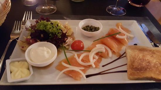 Restaurant Hecht