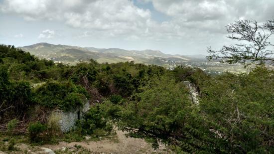 Monk's Hill