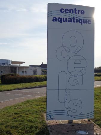 Centre Aquatique Océalis