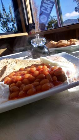 Mrs Smiths Cafe & vegetables: DSC_0072_large.jpg