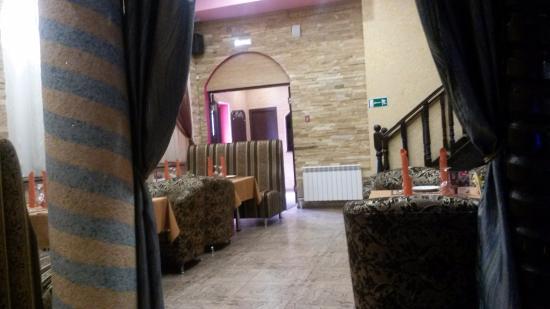 Lounge-Café Bai Khan