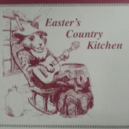Easter Country Kitchen Weymouth