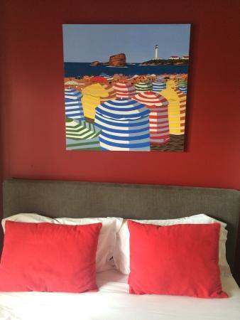 Hotel du Fronton: photo0.jpg