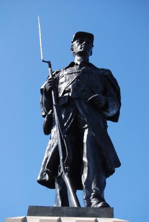 Sharpsburg, MD: Antietam