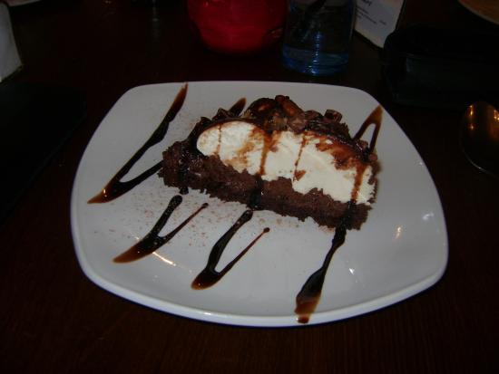Artorios: Chocolate lumpy bumpy